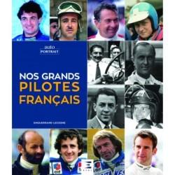 NOS GRANDS PILOTES FRANCAIS