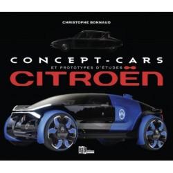 CONCEPT-CARS & PROTOTYPES D'ETUDES CITROEN