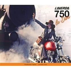LAVERDA 750 LA DIVA