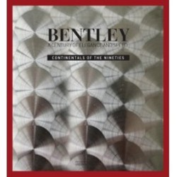BENTLEY A CENTURY OF ELEGANCE