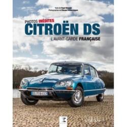 CITROEN DS L'AVANT-GARDE FRANCAISE