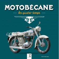MOTOBECANE LES QUATRE-TEMPS 1927-1984