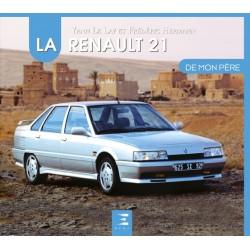 LA RENAULT 21 DE MON PERE