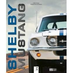 SHELBY MUSTANG (ETAI)