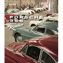 PORSCHE 356 MADE BY REUTTER