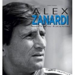 ALEX ZANARDI - A LIFE IN PICTURES