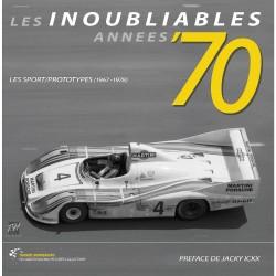 LES INOUBLIABLES ANNEES 70 VOLUME 2