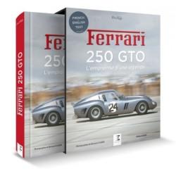 FERRARI 250 GTO L'EMPREINTE D'UNE LEGENDE