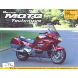 RMTHS09 HONDA ST1100 90-01