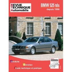 RTA594 BMW SERIE 5 DIESEL DEPUIS 1996