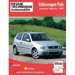 RTA579 VOLKSWAGEN POLO ESSENCE 1.3 A 1.6 (8 ET 16 V) DEPUIS 1995