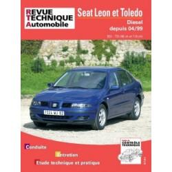 RTA640 SEAT TOLEDO / LEON DIESEL DEPUIS 04/1999