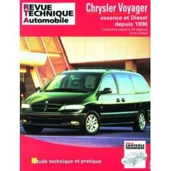 TAP380 CHRYSLER VOYAGER DEPUIS 1996