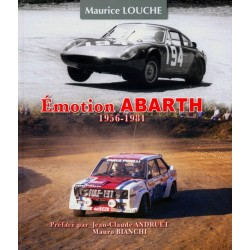 EMOTION ABARTH 1956-1981