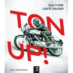 TON UP! CULTURE CAFE RACER
