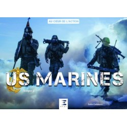 US MARINES AU COEUR DE L'ACTION