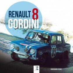 RENAULT 8 GORDINI (2020)
