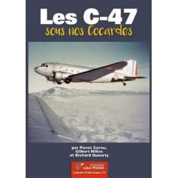 LES C-47 SOUS NOS COCARDES