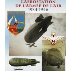 L'AEROSTATION DE L'ARMEE DE L'AIR 1934-1946