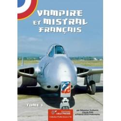 VAMPIRE ET MISTRAL TOME 01
