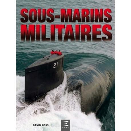 SOUS-MARINS MILITAIRES