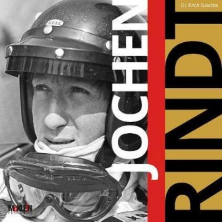 JOCHEN RINDT A CHAMPION WITH HIDDEN DEPTHS