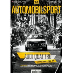 AUTOMOBILSPORT N°25