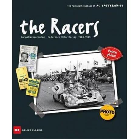 THE RACERS - ENDURANCE MOTOR RACING 1963-1973