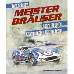 MEISTER BRÄUSER-HARRY HEUER'S CHAMPIONSHIP RACING TEAM