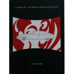 CITROEN SM - ACCIDENTAL DEATH OF AN ICON