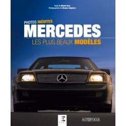 MERCEDES LES PLUS BEAUX MODELES