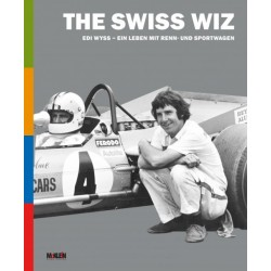 THE SWISS WIZ - EDI WYSS