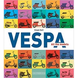 VESPA ALL THE MODELS