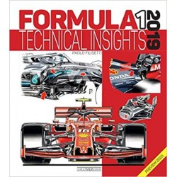 FORMULA 1 TECHNICAL INSIGHTS 2019