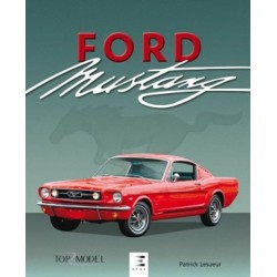 FORD MUSTANG - TOP MODEL