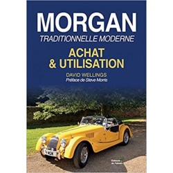 MORGAN TRADITIONNELLE MODERNE - ACHAT & UTILISATION