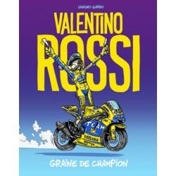 VALENTINO ROSSI GRAINE DE CHAMPION