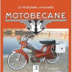 MOTOBECANE LA MOBILETTE UNIVERSELLE