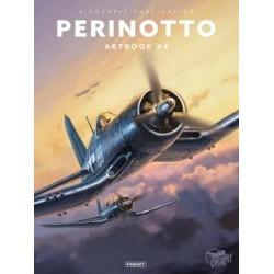 PERINOTTO ARTBOOK TOME 4