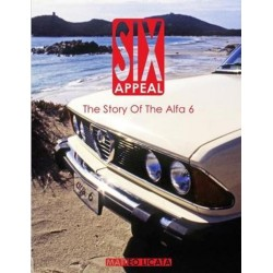 SIX APPEAL THE STORY OF THE ALFA 6