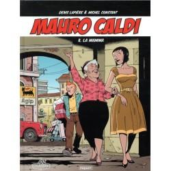 MAURO CALDI -BD-T8 : LA MAMMA