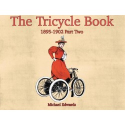 THE TRICYCLE BOOK 1895-1902 PART TWO