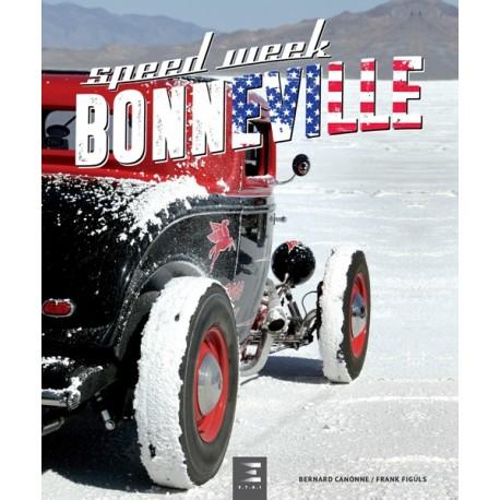 SPEED WEEK BONNEVILLE
