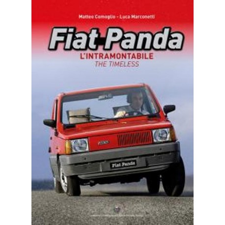 FIAT PANDA L'INTRAMONTABILE (THE TIMELESS)