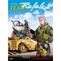 TEAM RAFALE TOME 12 - PIEGE