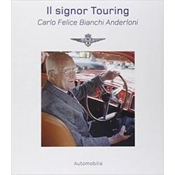 IL SIGNOR TOURING - CARLO FELICE BIANCHI ANDERLONI