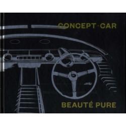 CONCEPT-CAR, BEAUTE PURE