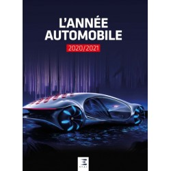 ANNEE AUTOMOBILE 2020/2021 N°68