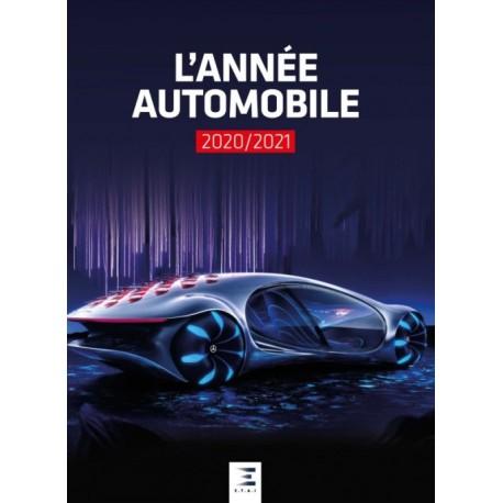 ANNEE AUTOMOBILE 2020/2021 N°68