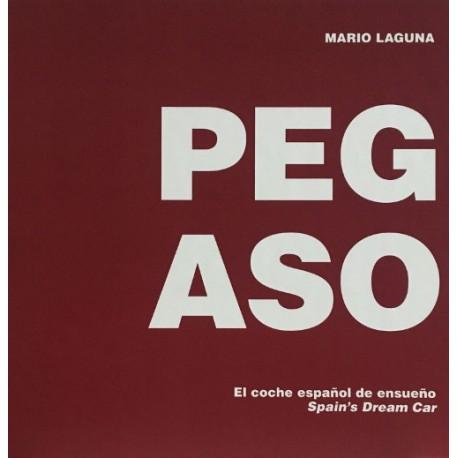 PEGASO - EL COCHE ESPANOL DE ENSUENO - SPAIN'S DREAM CAR